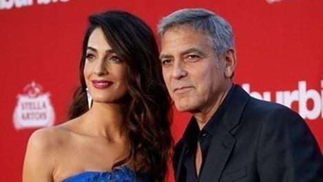Джордж и Амал Клуни искат повече справедливост за жените, децата и хомосексуалистите