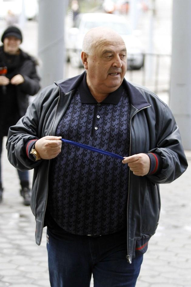 """Венци Стефанов се радва за """"червените"""""""