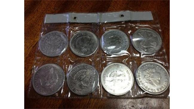 fbce3dab74b Внимание! Цигани пробутват фалшиви сребърни монети за 60 лева - България  Днес