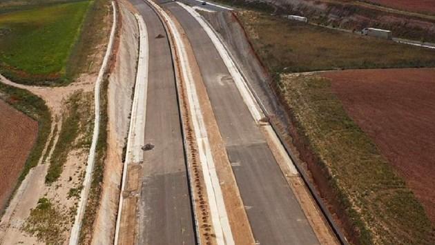 В Испания строят магистрала от хартия