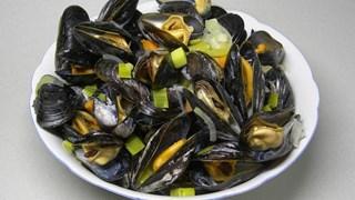 Как да приготвим бързо и вкусно миди