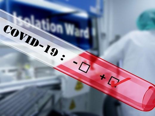 Петима починаха след зараза с COVID-19 за последните три дни във Варненско