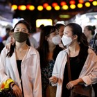 В Китай задържаха над 1500 души, продавали фалшиви медицински маски