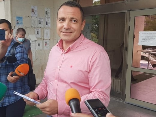 119 каналджии и мигранти предадени на съд от районната прокуратура в Бургас