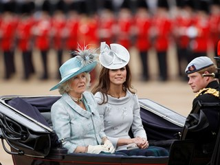 Шестте странни правила на кралското семейство