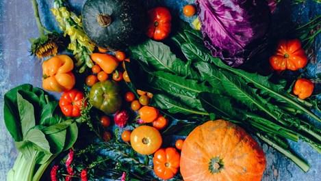 Не дезинфекцирайте хранителните стоки. По-добре правете това