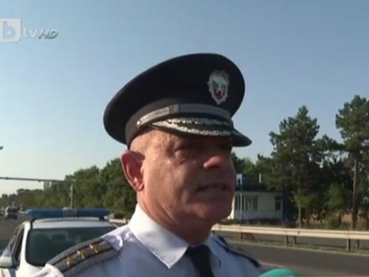 Масово дрогирани шофьори при проверки в Бургас, 24-годишен на кока, пико и опиати