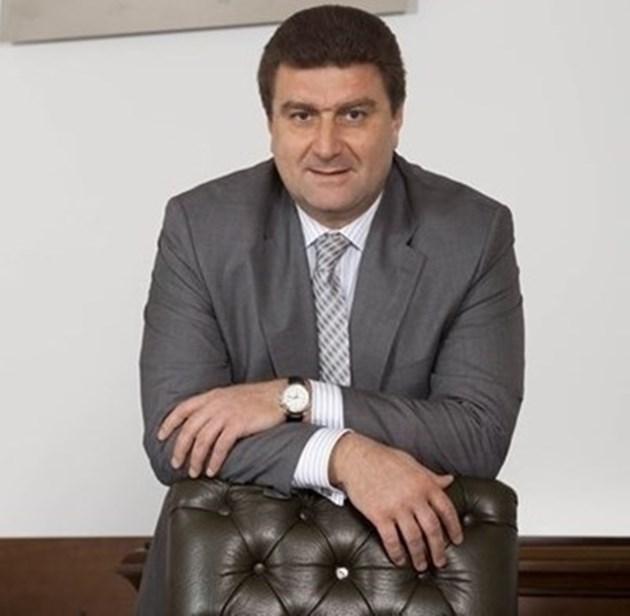 Валентин Златев влиза в бизнеса с природен газ