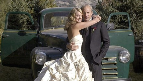 Незабравимите сватбени истории на звездите