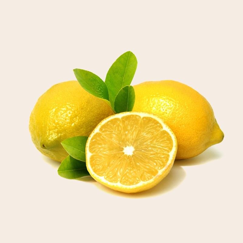 Лимонът също е към киселите храни