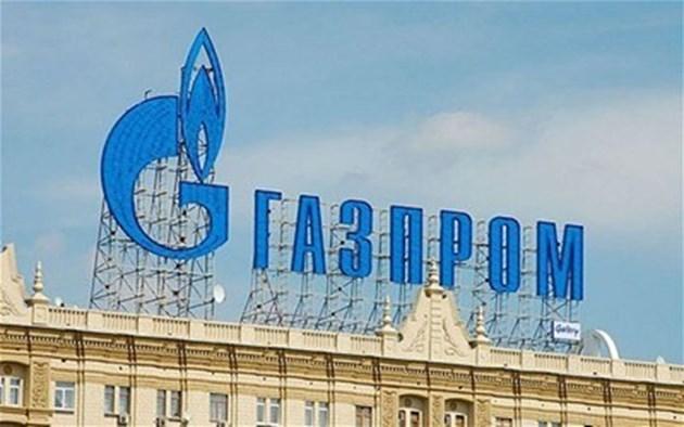 """Делът на """"Газпром"""" на пазара в Европа е бил 32,2 % през 2020 г."""