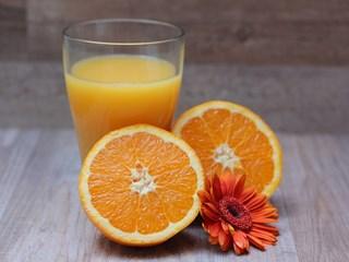 Забравете за повече от 150 мл плодов сок дневно