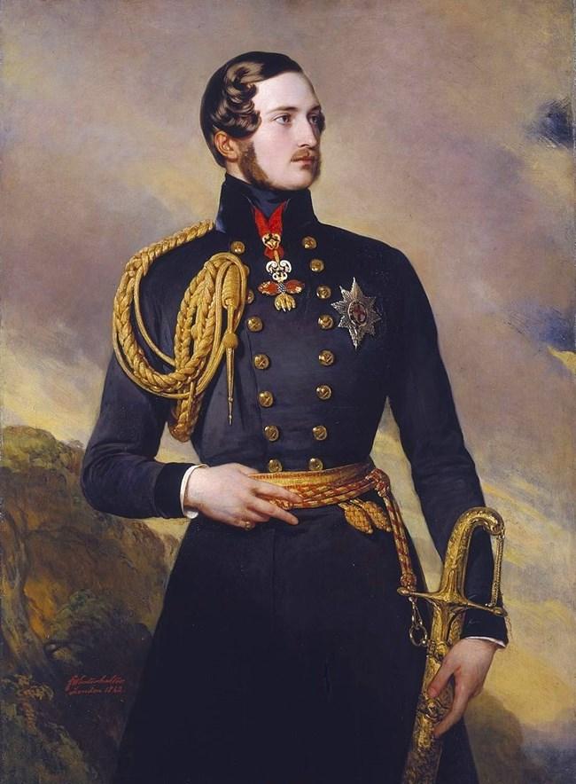 Една от конспиративните теории е, че Изкормвача е принц Албърт, съпруг на кралица Виктория.