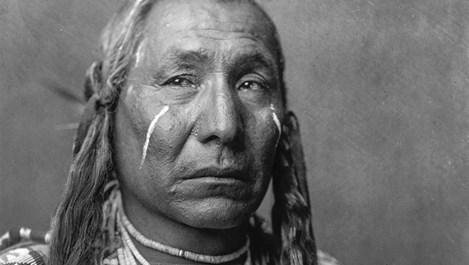 Заветите на индианците: В душата няма да има дъга, ако в очите не е имало сълзи