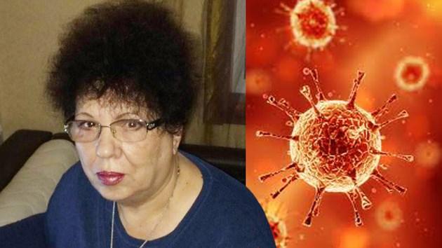 Топастроложката Йорданка Игнатова: Минимална е опасността от коронавирус у нас