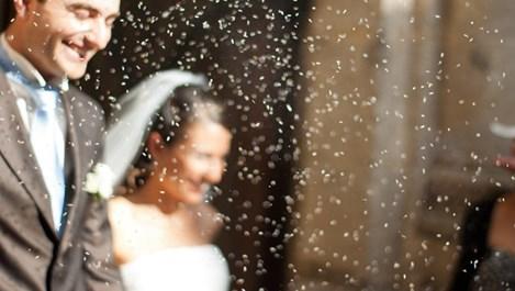 Имах брак №1. После ти се появи