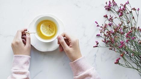 През зимата задължително пийте този чай
