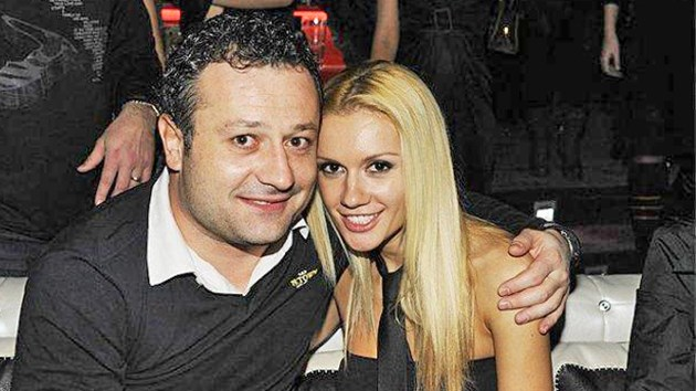 Димитър Рачков за първи път потвърди: Заедно сме с Мария!