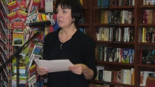 "Теодора Димова преподава ""ороци"" за напреднали"