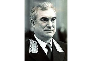 Посланик Виктор Шарапов