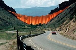 """""""Завеса в Долината в Колорадо"""" е открита през 1972 г."""