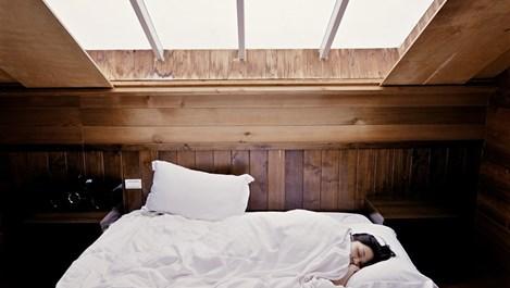 Жените спят повече от мъжете