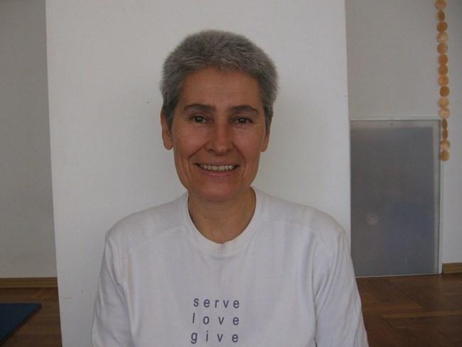 Димитрина Спасова