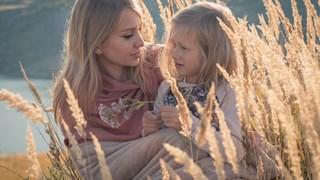 Истини, които всяка дъщеря трябва да чуе от своята майка