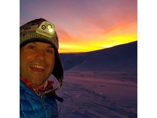 Опитът на Атанас Скатов за зимно изкачване на К2 ще е през февруари