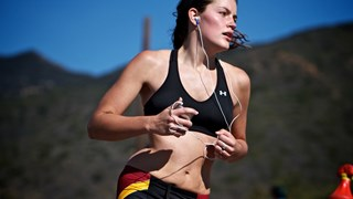 Тичай със смартфона си - приложения за спортуване