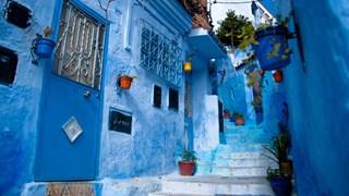 Мароко - приказка за усещане