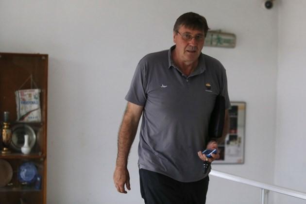 Шефът на баскетбола Георги Глушков: Едно лекомислие води до зараза