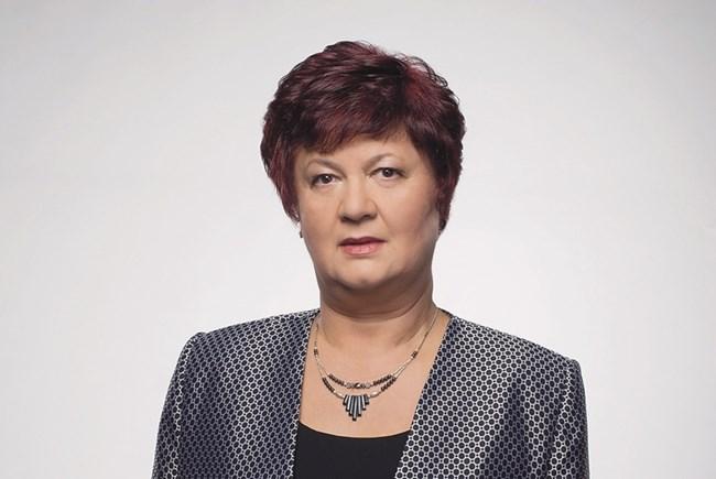 проф. д-р Ивона Даскалова