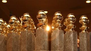 """Номинираните за """"Златен глобус"""""""