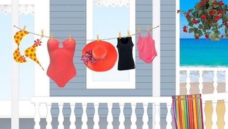 Най-честите грешки при пране, които съсипват дрехите