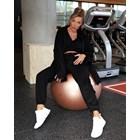 Златка стройна във фитнеса