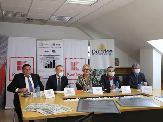 Красимир Вълчев: Бъдещето е мрежа от университети, които заедно и правят наука