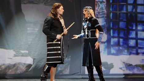 """""""Вълшебната флейта"""" и """"Човекът от Ла Манча"""" на Банско Опера Фест 2021"""