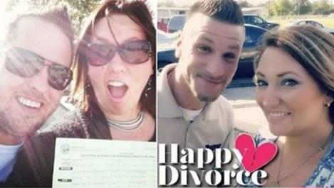 Селфита на щастливо разведени са новият хит в мрежата