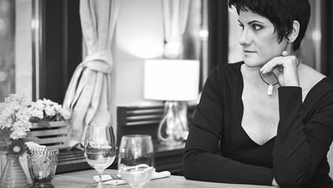 Ева Тонева: Няма по-хубаво от това някой да зарадва любим човек с моя рецепта