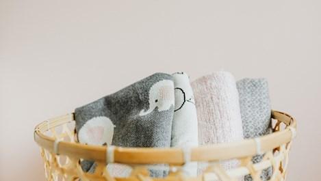 Как прането може да ухае фантастично