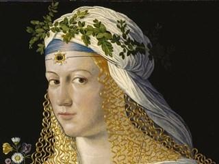 Лукреция Борджия –  фатална жена, интригантка или жертва на клюки?