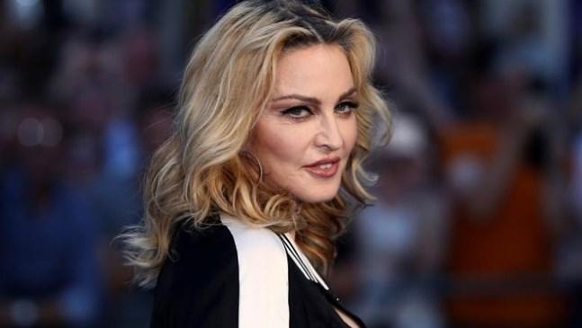 Мадона давала 20 млн. долара на Глиста да й направи дете