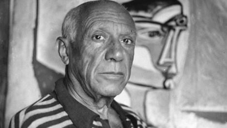 Пабло Пикасо: Да имитираш другите е неизбежно. Позорното е да имитираш себе си