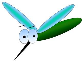 5 натурални средства за спасение от комарите
