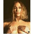 Дженифър Лопес блести в инстаграм гола с огромен диамант (Видео)
