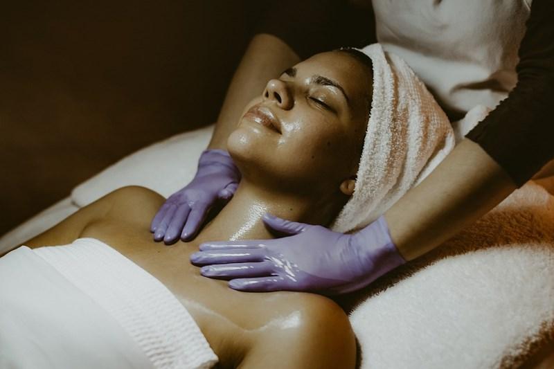 Редовният масаж е важен след 40.