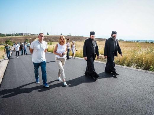 Фандъкова чака депутатите на София да ревизират плана (обзор)