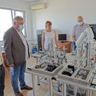 60 ученици започват практика в Тракия икономическа зона