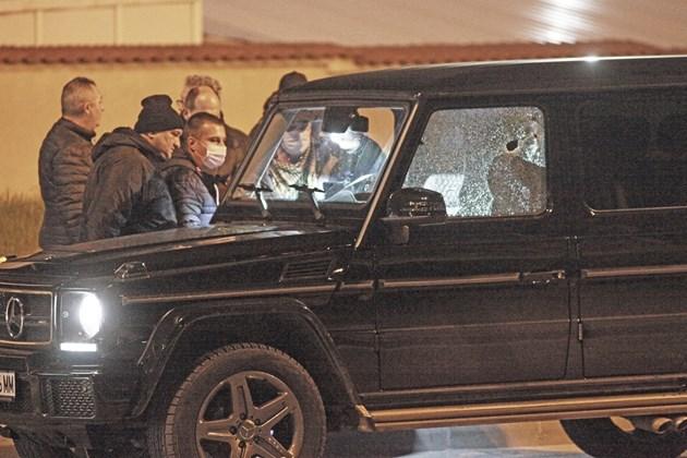 Убитият в София бил офицер по сигурността